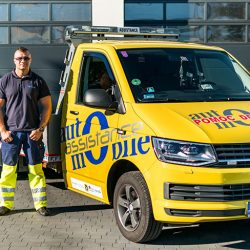 automobile assistance bielsko